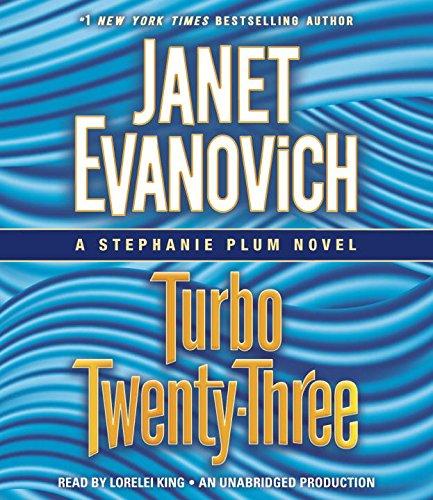 Janet Evanovich - Turbo Twenty-Three