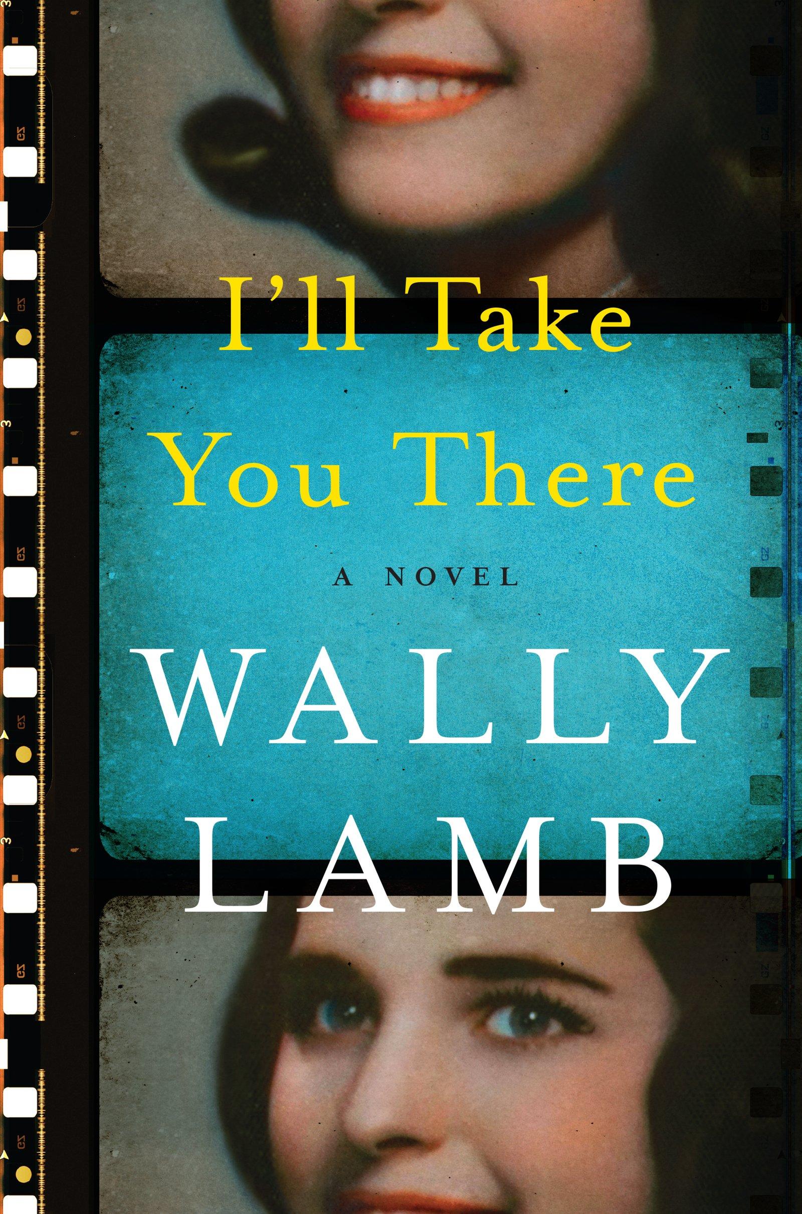 Wally Lamb - I'll Take You There
