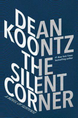 Cover of Silent Corner by Dean Koontz