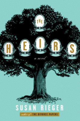 Cover of the book The Heirs by Susan Reiger